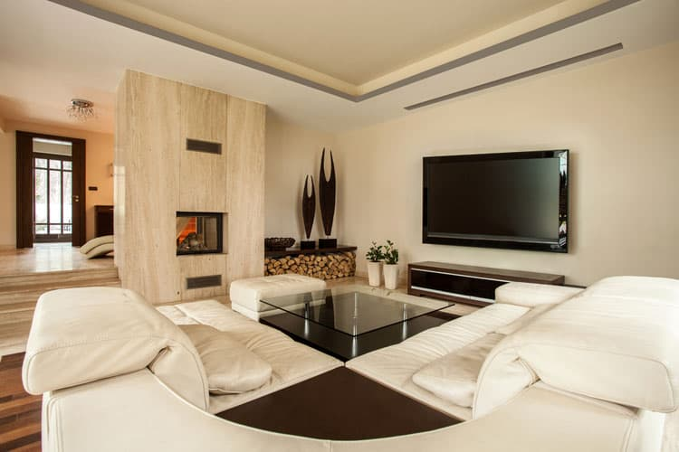 How Decorate Drawing Room