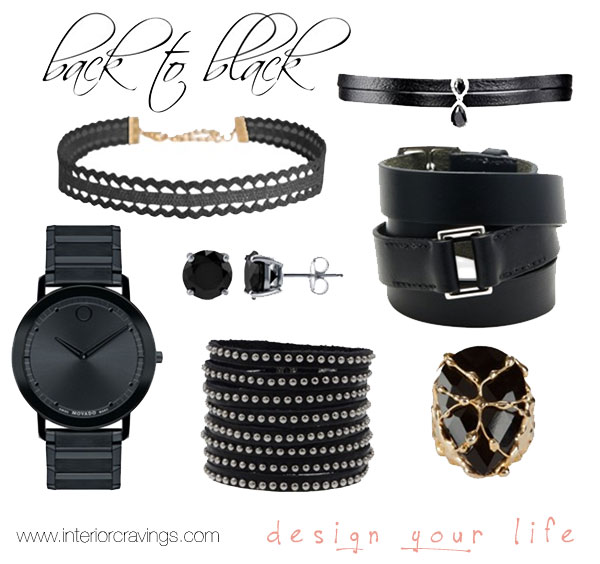 craving black details fashion round up 1