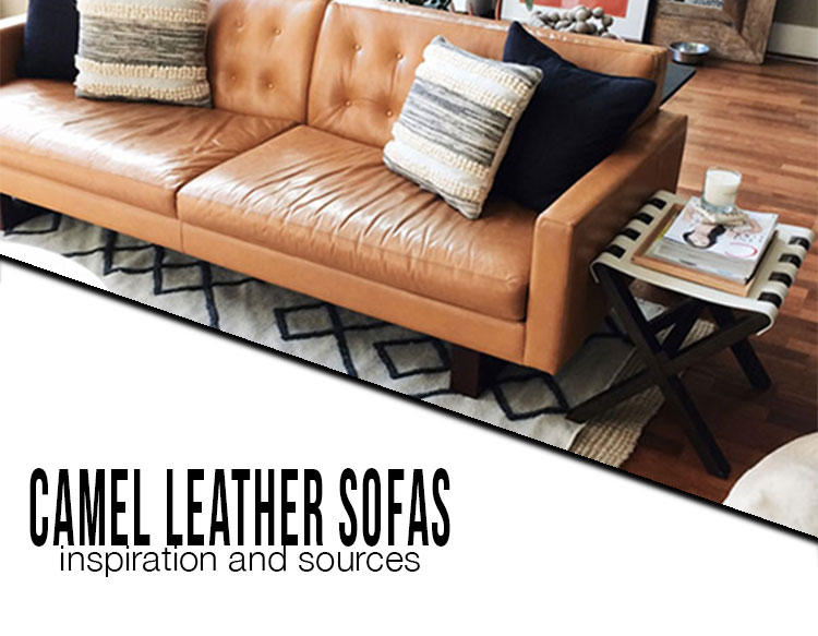 Camel Leather Sofas Inspiration And, Camel Leather Sofa