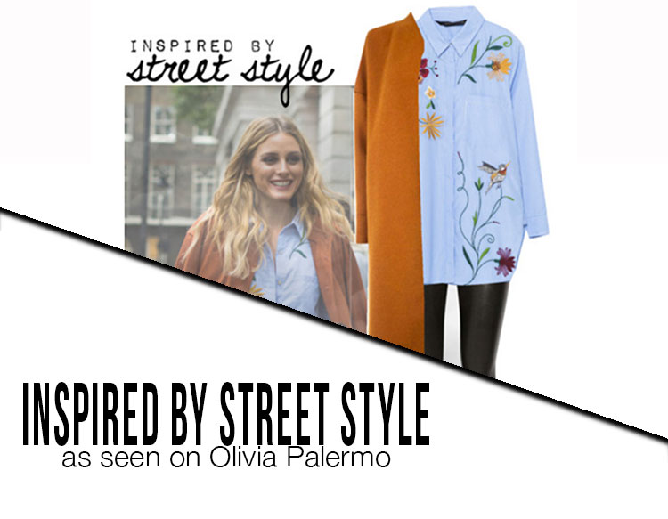 inspired by street style olivia palermo interior cravings