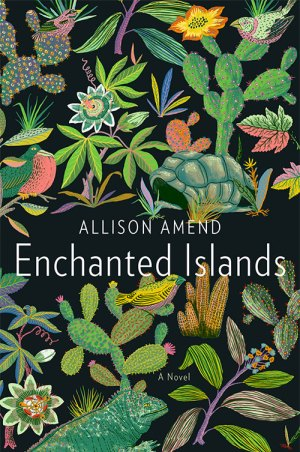 enchanted islands book review cover