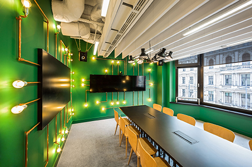opera software offices wroclaw by modelina-meeting room 3