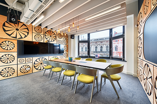 opera software offices wroclaw by modelina-meeting room 5