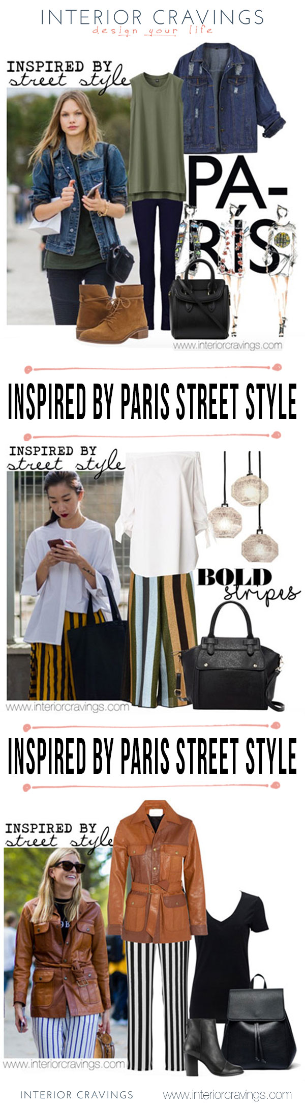 paris street style outfit inspiration