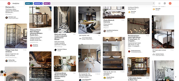 INTERIOR CRAVINGS MODERN INDUSTRIAL DECOR PINTEREST SEARCH RESULTS