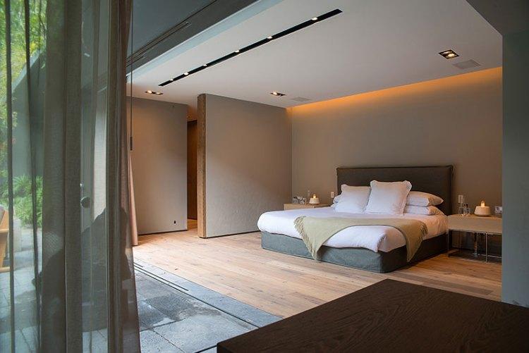 interior cravings modern interior design that incorporate tropical elements bedroom 1 casa barrancas ezequiel farca