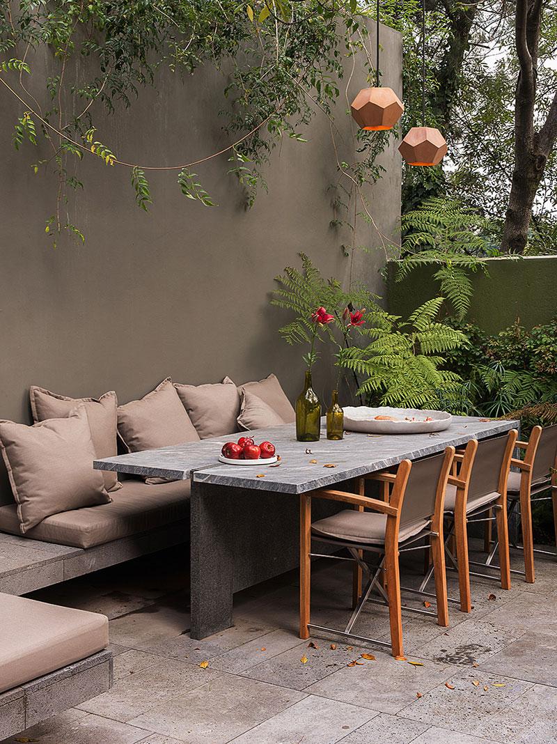 interior cravings modern interior design that incorporate tropical elements terrace 2 casa barrancas ezequiel farca