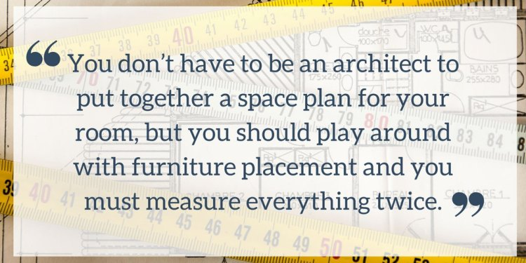 interior cravings why you need a plan for your next design project space plan quote
