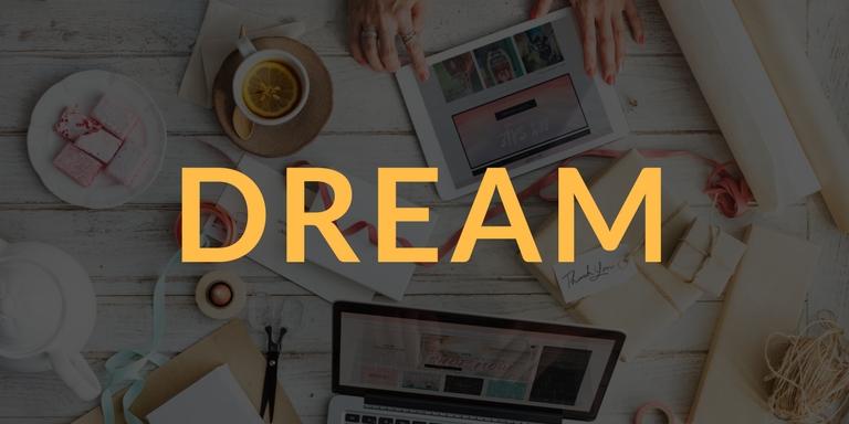 INTERIOR CRAVINGS DREAM