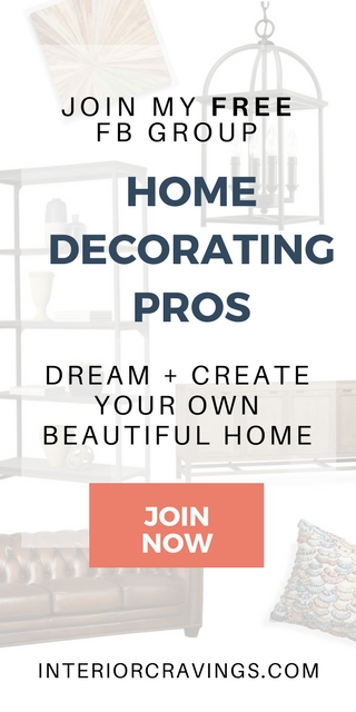interior cravings free home decor facebook group