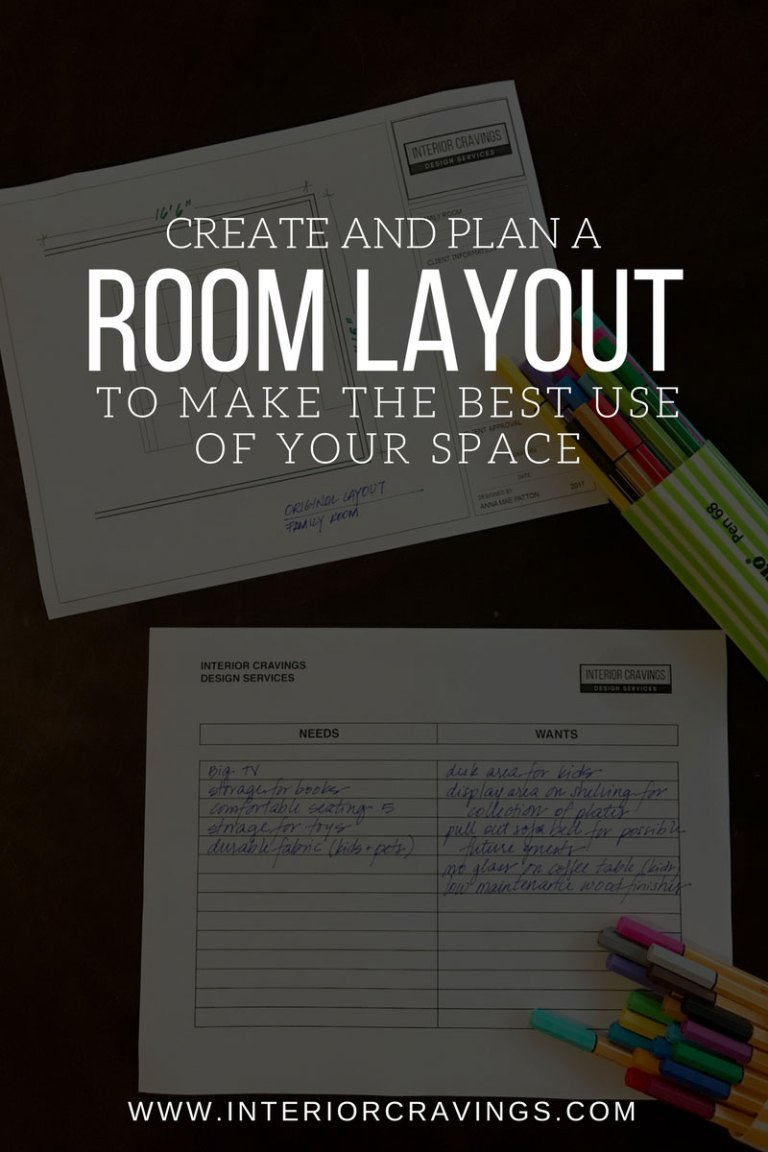 INTERIOR CRAVINGS importance of room layout and furniture placement 2