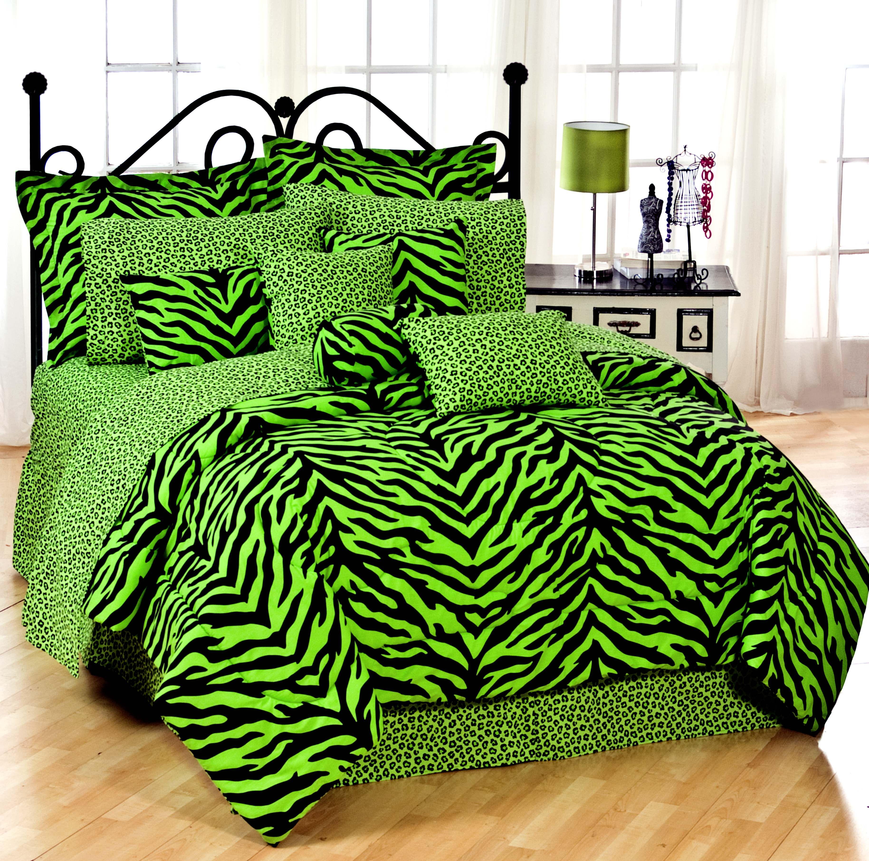 Contemporary Modern Bedding