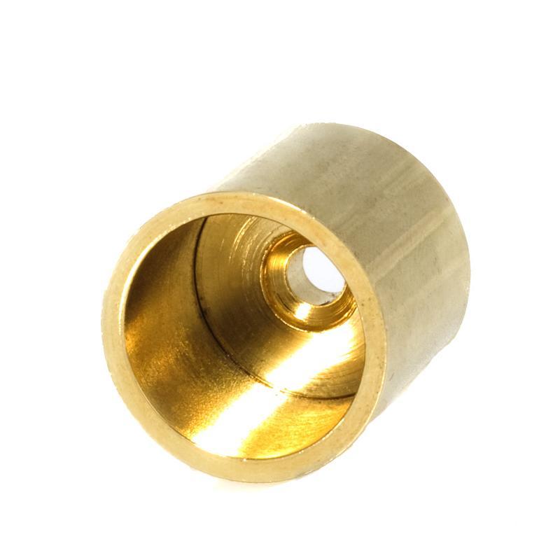 inside mount curtain rod bracket gold brass 36 curtain rods
