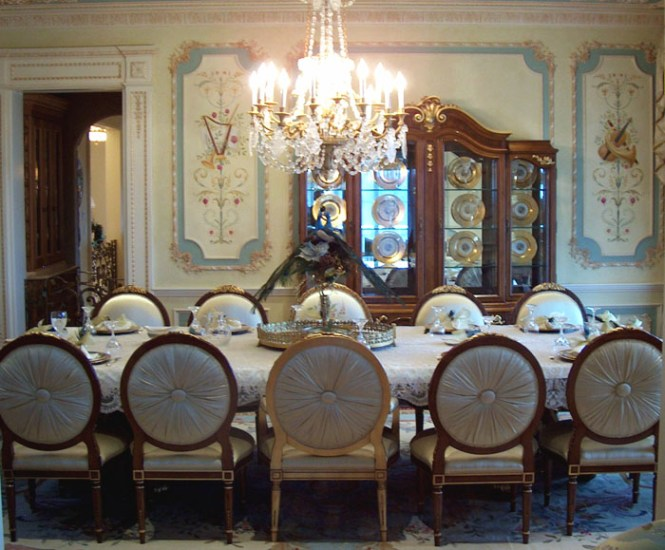 Tips On How To Pick Dining Room Chandelier