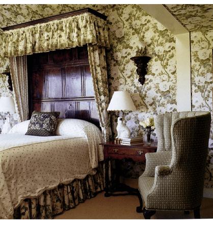 English Room Dcor Interior Designing Ideas