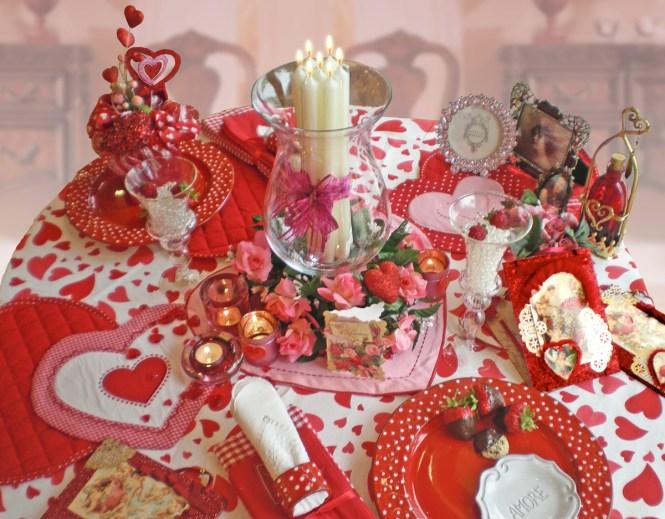 A Picture Perfect Valentine S