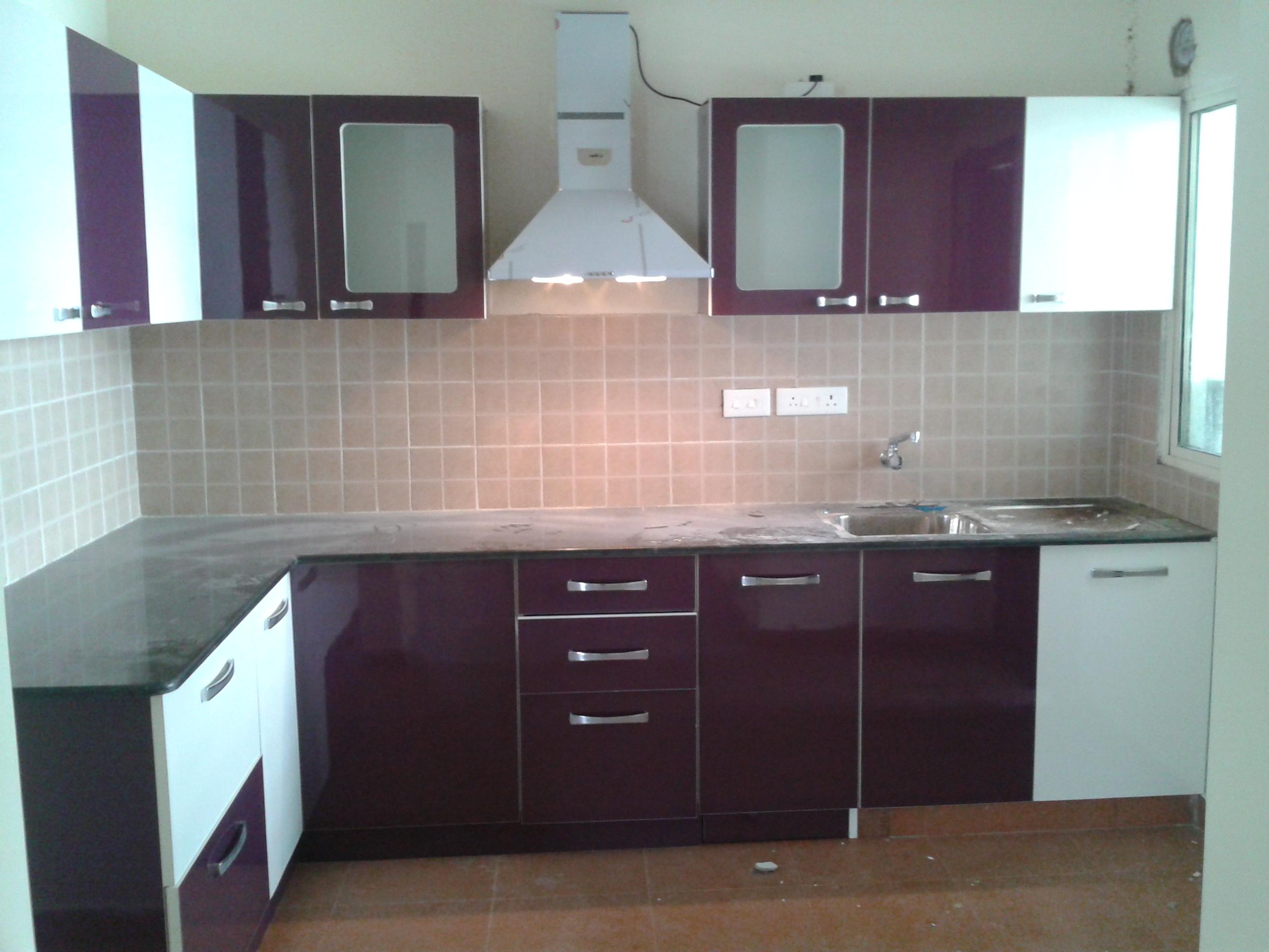 Modular Kitchen The New Concept Interior Designing Ideas
