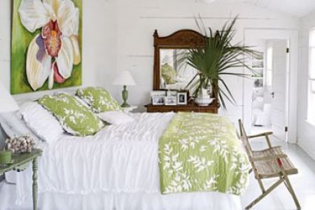 Bedroom trends for the year 2014     Interior Designing Ideas White Bedding ideas