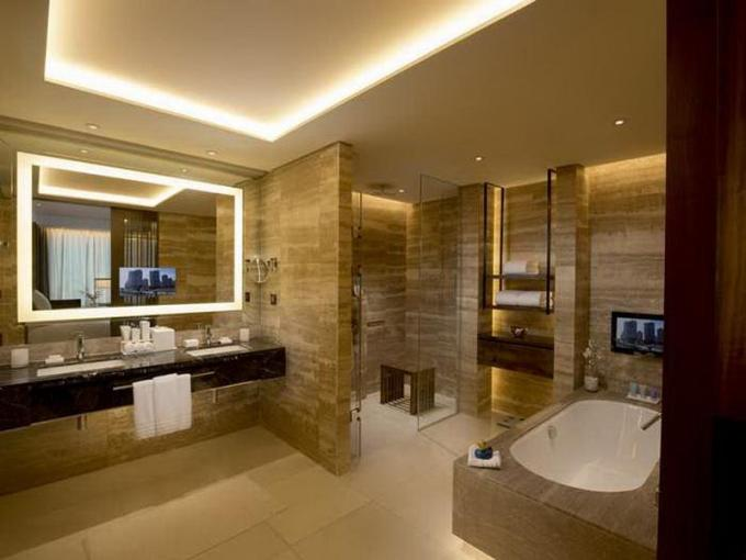 How to change the look of the bathroom      Interior Designing Ideas Designs for bathrooms