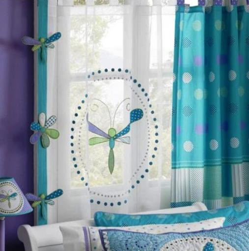 images for curtains that will suit your kids bedroom