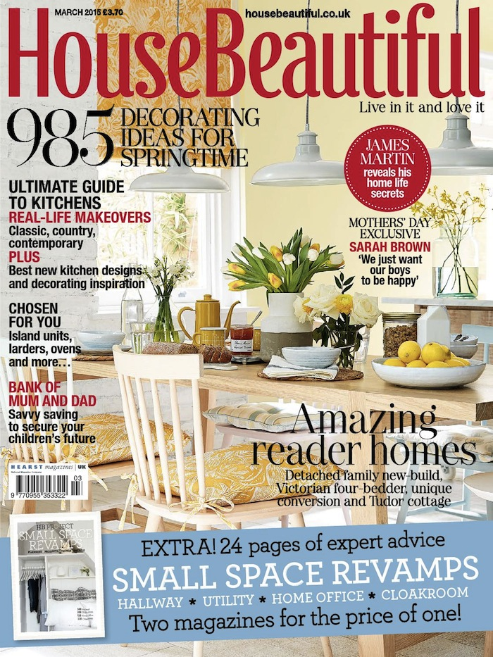Best Home Decor Magazines Uk