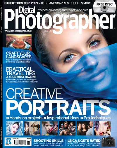 Top 10 Editor's Choice Best Photography Magazines You ...