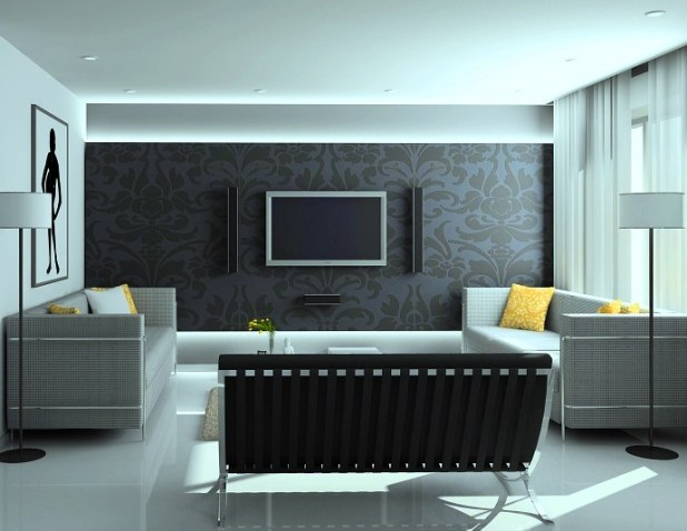living-room-wallpaper