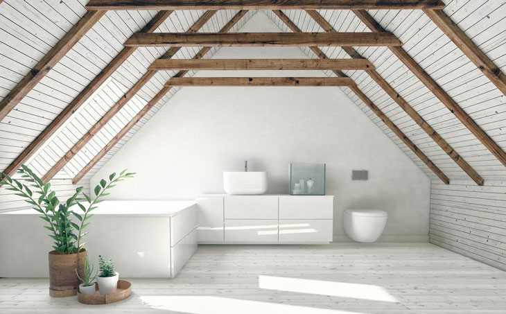 A Room Bathed In Various Shades Of White Is Refreshing. Avoid Using One  Shade As This Makes A Room Look Clinical. Try Balancing White With Creamy  Off Whites ...
