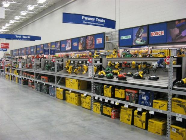 Lowes Tool Rental Lowes Rental Equipment Program You