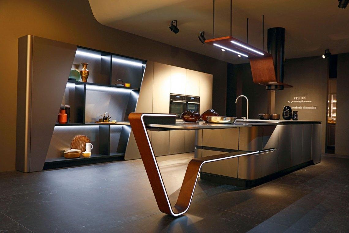 Kitchen Design Archivi - Interior Designer Istanbul ...