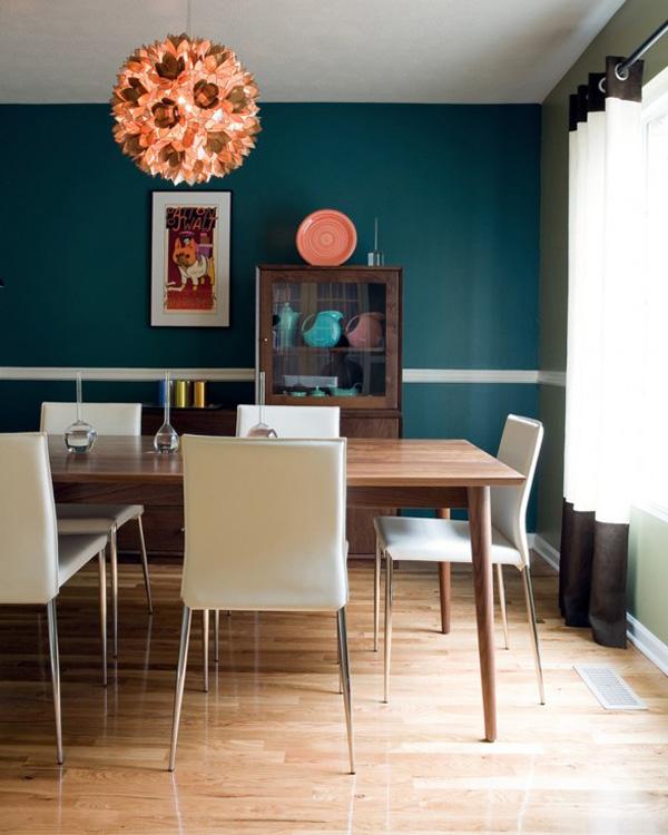 Cool Dining Room Remodeling Ideas | InteriorHolic.com