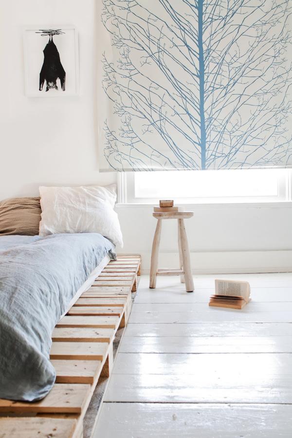 On Budget Diy Bed Frame Ideas Interiorholic Com