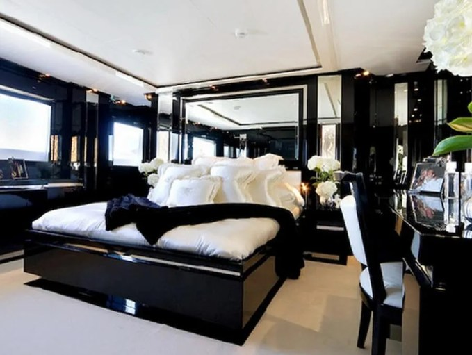 Bedroom-Decoration-Black-White