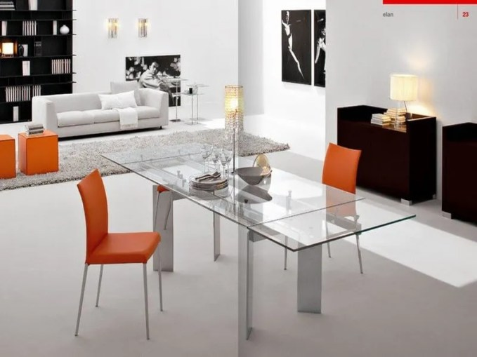 modern-room-furniture-decor-design-ideas-planning-rooms-home-interior-decorating-decorate-house-set-Glamorous-dining-room-with-orange-accents-of-chairs-and-tables
