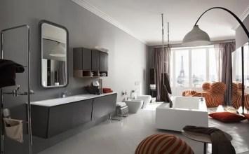 10 Contemporary Bathroom Interior Design Ideas
