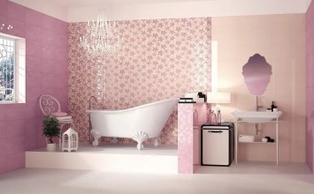 10 Fresh Colorful Bathroom Interior Design Ideas