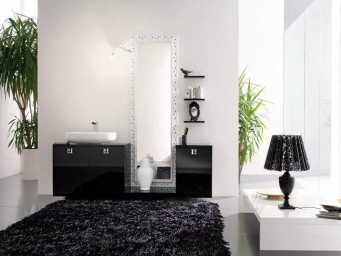 black-rug-bathroom-665x443