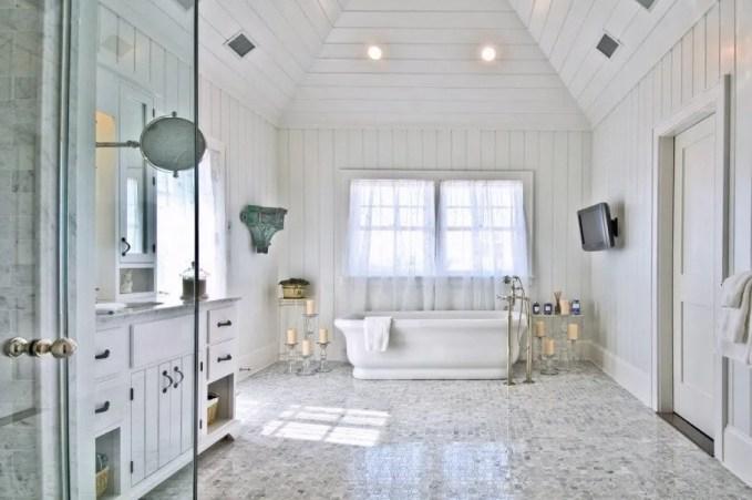 Amazing Beach Inspired Bathroom