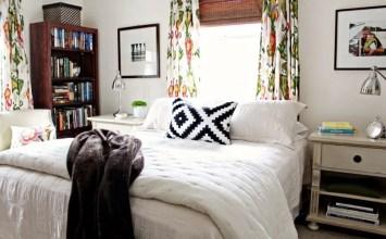 10 Modern Eclectic Bedroom Interior Design Ideas