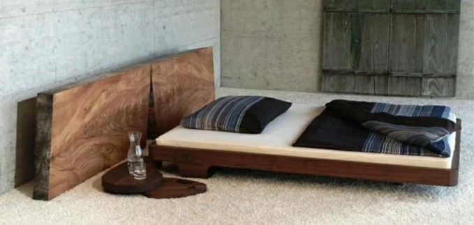 Beautiful Bed Design