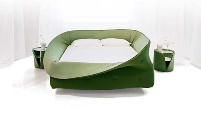 Cool Bed Design