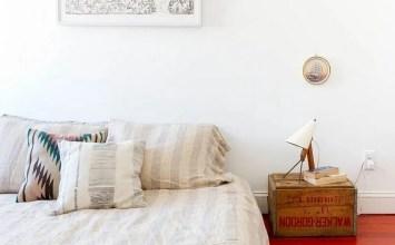 Best 10 Creative Bedroom Nightstand Ideas