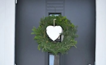 Best 20 Amazing Christmas Wreath Design Ideas