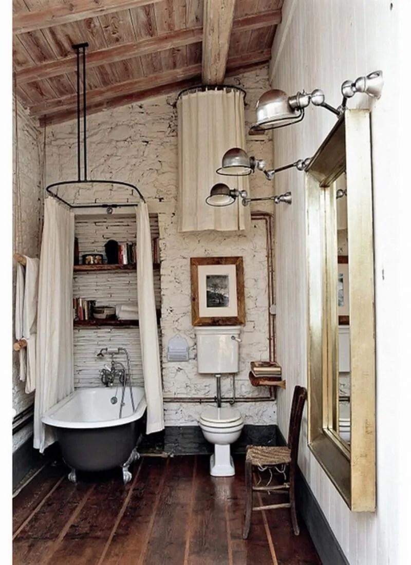 Top 7 Super Small Bathroom Design Ideas - Interior Idea