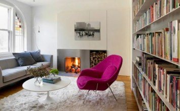 11 Chic Accent Living Room Chair Designs