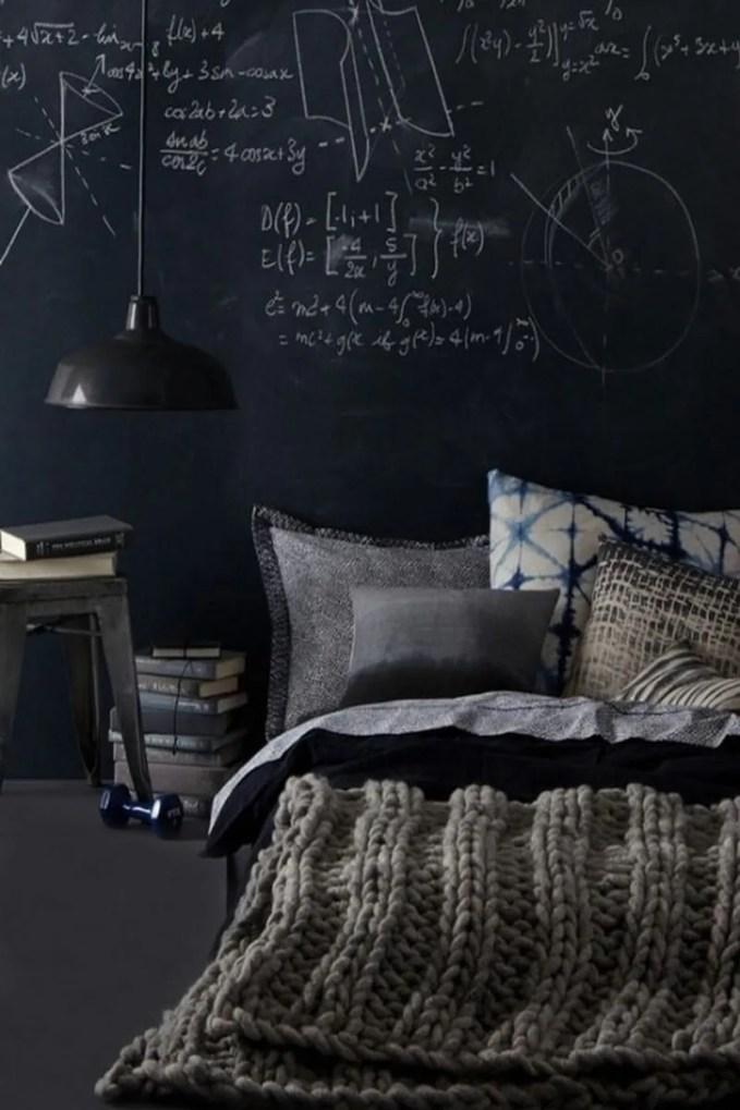 cool-chalkboard-bedroom-decor-ideas-to-rock-6-554x708