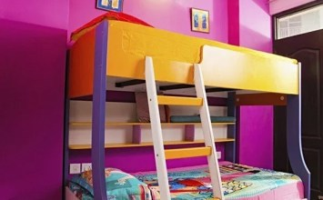 Featured Article: Consider these Tips for Painting Your Kids' Room