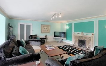9 Fresh Mint Accent Ideas for an Appealing Living Room