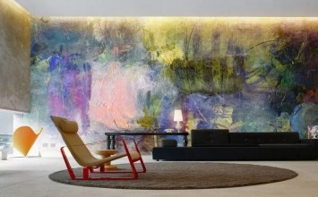 8 Inspiring Watercolor Decor Ideas for Your Home