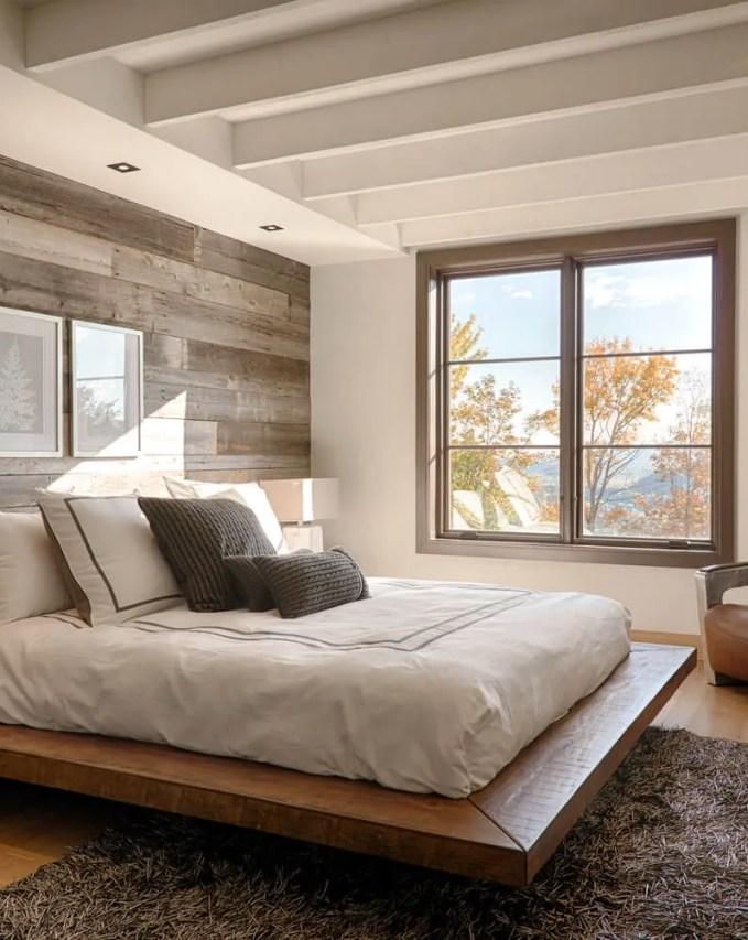 Boho Rustic Bedroom